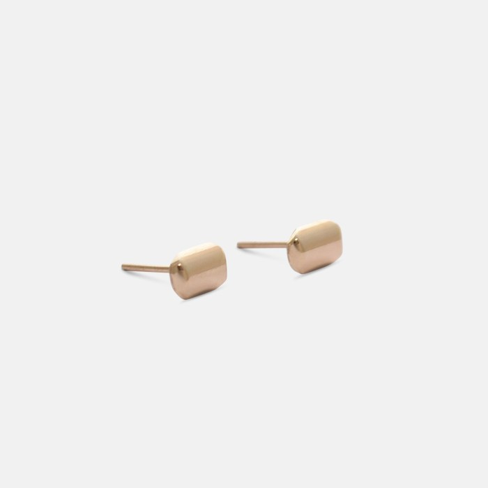 Amy Nordstrom - Dome Studs
