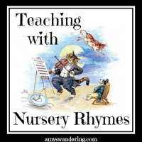 Teaching with Nursery Rhymes