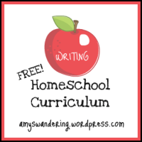 Homeschool for Free: Writing