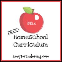 Homeschool for Free: Bible