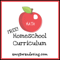 Homeschool for Free: Math