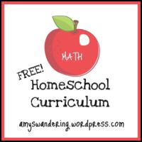 Homeschool for Free: Math