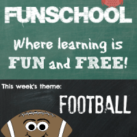Funschool: Football