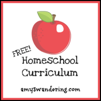 Free Curriculum Links