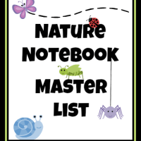 {Nature Notebook}