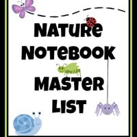 {Nature Notebook}