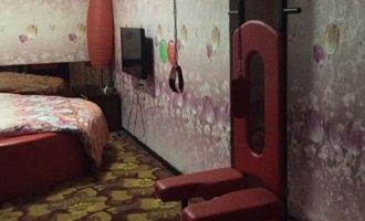 BDSM-room