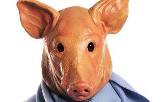 pig-mask