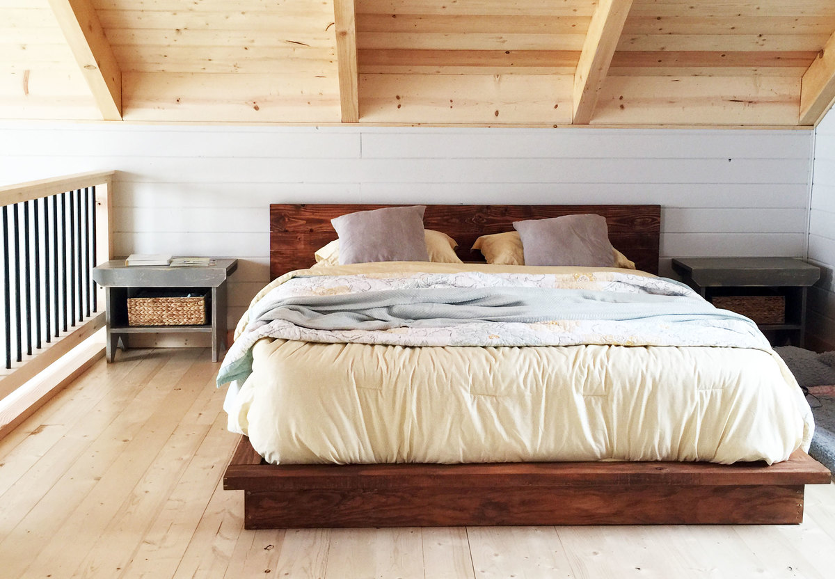 Fullsize Of Platform Bed King