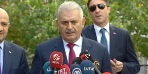 Başbakan Yıldırım'dan Kılıçdaroğlu'na yanıt