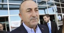 Çavuşoğlu: '17 FETÖ'cüyü ülkemize geri aldık'