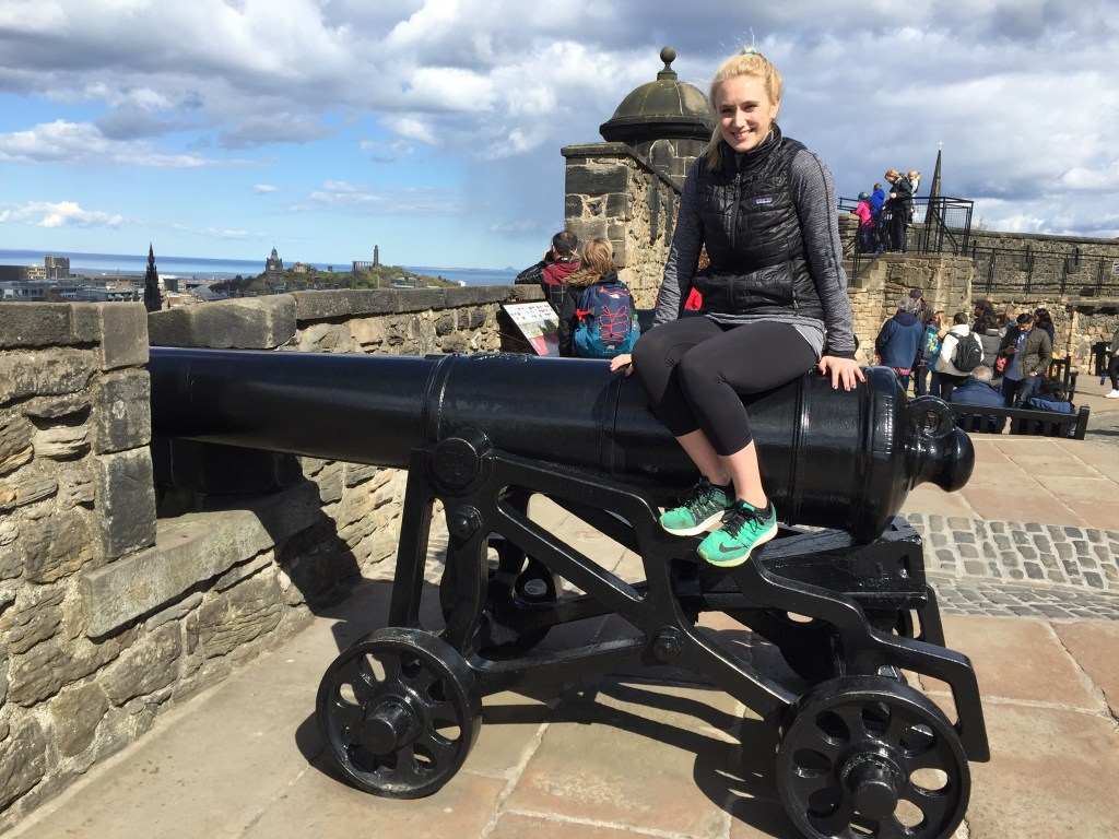Classic Holland cannon photo