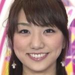 松村未央アナは上質な色気を放つ!推定Dカップに彼氏は