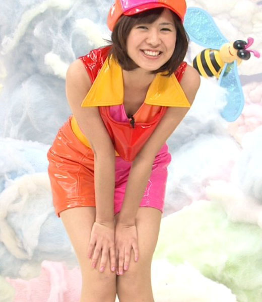 椿原慶子(アナバン 慶子お姉さん)の画像