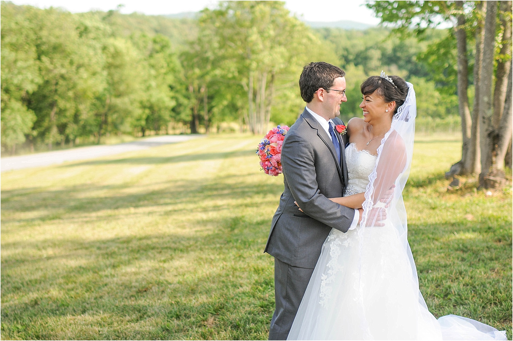Cana Winery wedding in Virginia | Ana Isabel Photography 162
