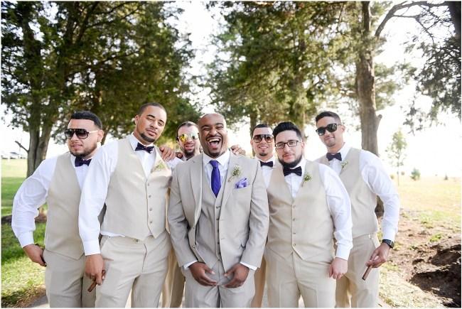 Fall Maryland Wedding   Ana Isabel Photography 48