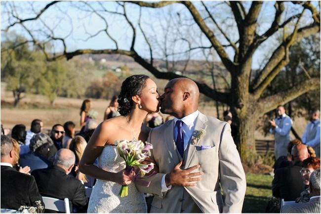 Fall Maryland Wedding   Ana Isabel Photography 84