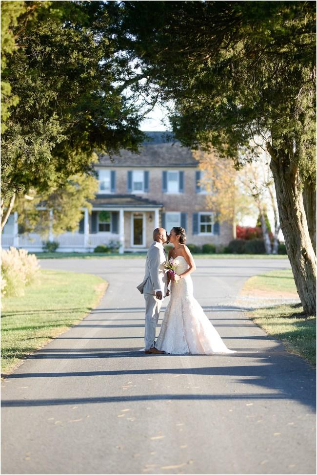 Fall Maryland Wedding   Ana Isabel Photography 86