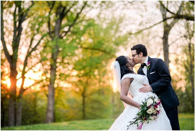 Newton White Mansion Wedding   Ana Isabel Photography 70