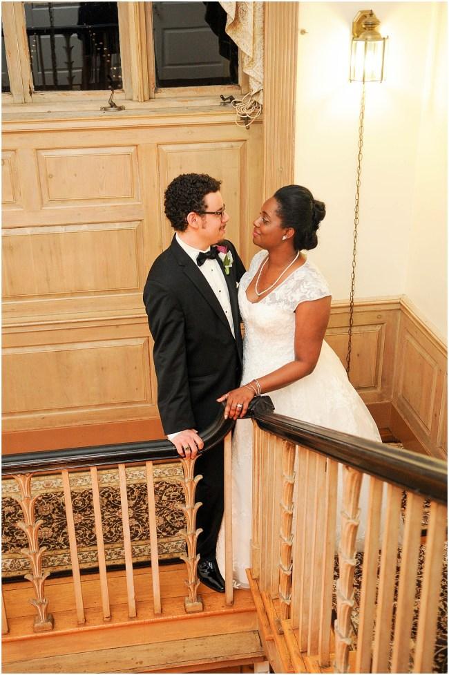 Newton White Mansion Wedding   Ana Isabel Photography 83
