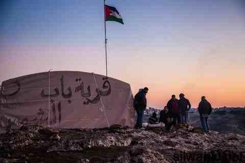 كريم فريد: ولنا في فلسطين شمسا ..