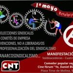 1 Mayo CNT 2