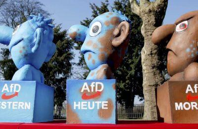 Alternativa para Alemania ayer, hoy y mañana