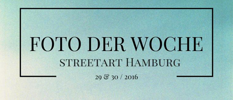 Streetart Hamburg