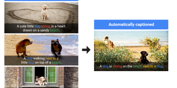 Google's image-captioning #AI is getting scary good – https://t.co/Z10mgo0AUF