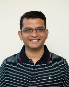 Manu Madhusudanan_cooey