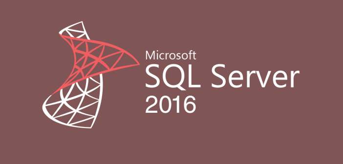 SQL Server 2016 release: What new does it have to offer?