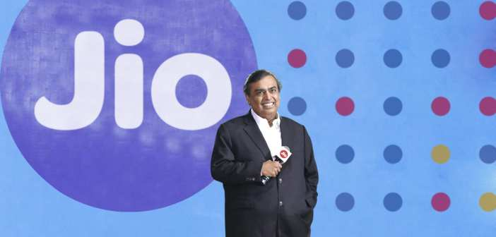 Building a national digital empire with Reliance Jio's big data push?