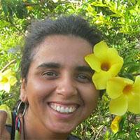 JanisRegina(Jurema Mendizabal) - Professora de Yoga Andino