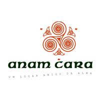 Logomarca do Espaço Anam Cara