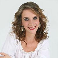 Fabiana Raquel Calloni - Nutricionista Ayurvédica