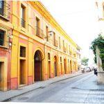 27 viviendas y lofts en Calle Santander