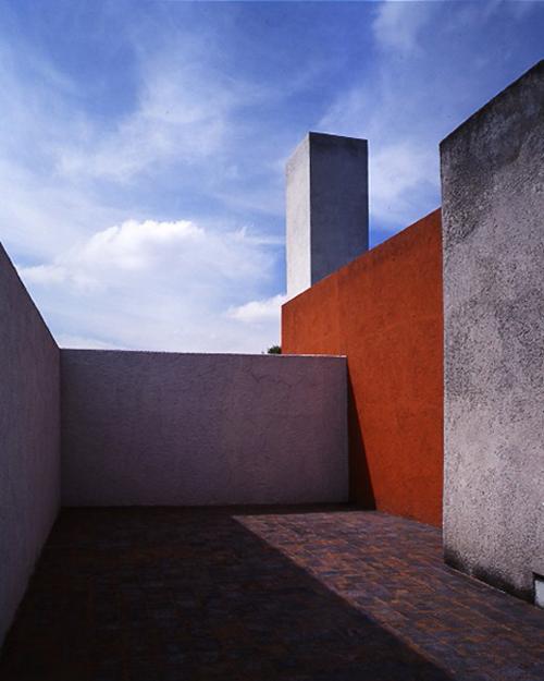 terraza 2 casa estudio luis barragán