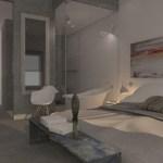 Reforma de una vivienda en los Remedios_ana muñoz gonzález