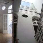 Rehabilitación vivienda y despacho profesional en el Porvenir_ana muñoz gonzález