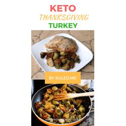 Small Crop Of Keto Thanksgiving Recipes