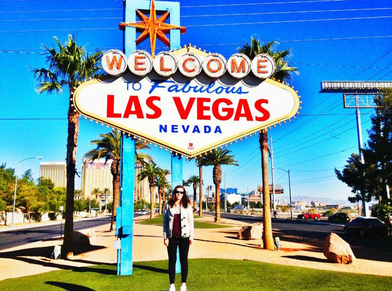Каньонный Лас-Вегас