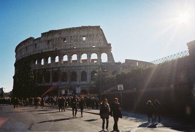Великая красота Рима