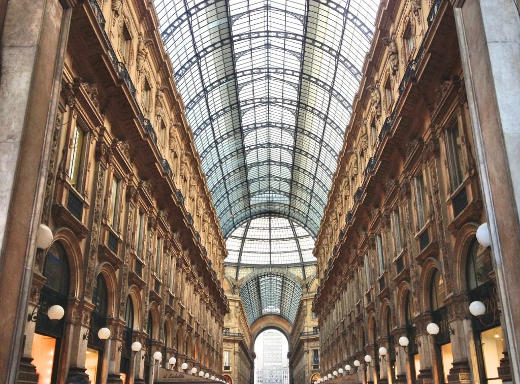 Утонченный Милан