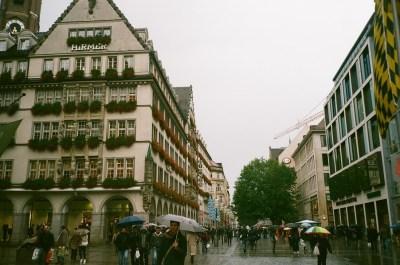 Фото Мюнхен