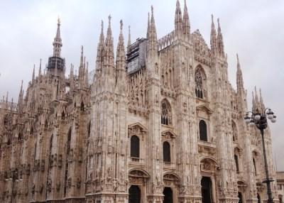 Миланские фото
