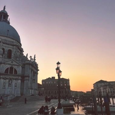 Венеция: явки и пароли для романтиков