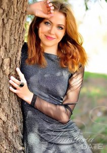 Ukraine women on AnastasiaDate