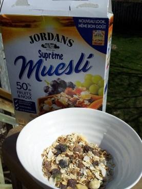 jordan's muesli cereal