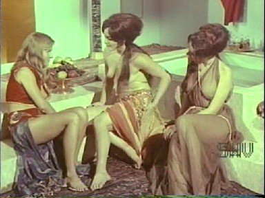 uncensored tv nudity