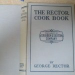The Rector Cook Book 1928